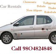 Tab Car rental Service Kolkata for sale  India