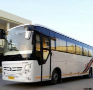 Luxury Deluxe Bus on Rent For Mahabaleshwar Panchgani for sale  India
