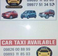 indore taxi, jabalpur taxi, ujjain taxi, indore car rental, for sale  India