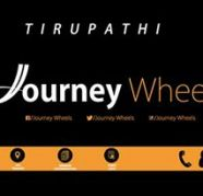 Journey Wheels Best Bike rentals Tirupati with Zero deposit, used for sale  India