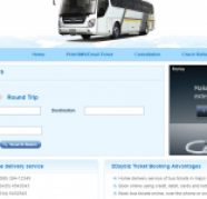 Busbooking ,bus Reservation,redbus,yatra,go Ibibo - Vehicles