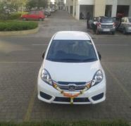 Want to rent my Tpermit car on daily/monthly contract, used for sale  India