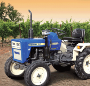 i want to rent my tractor with trolley on monthly basis for sale  India