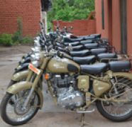 Bike on Rent in Mumbai online - Royal India Bikes, used for sale  India