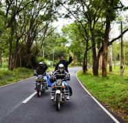 Two wheelers on rent, Bullelt, Royal Enfield, Honda Activa for sale  India