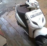 AT JUST Rs 300 A DAY RENT NEW ACTIVA for sale  India