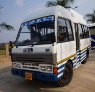 14 Seater Minibus Hire  14 Seater Mini Bus Rental Mysore, used for sale  India