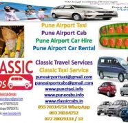 Pune Airport Shirdi Taxi Cab Car Hire Rental Services, Pune for sale  India
