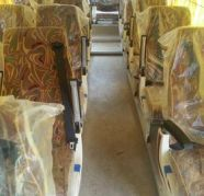 21 seater bus rentals in bangalore 21 seater bus hire in ban for sale  India