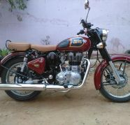 ROYAL ENFIELD BIKE FOR RENT IN MYSORE, used for sale  India
