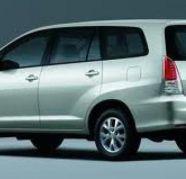 Used, Hire Innova in Delhi, Hire Innova Taxi/Cabs in Delhi for sale  India