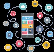 Mobile apps services provider company  Mobile App Developme for sale  Adarsh Nagar