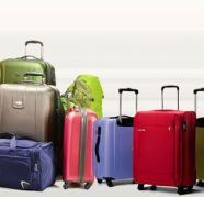 Features of American Tourister Advantage Series 29-inch for sale  Dak Bunglow Road