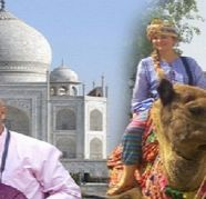 Book Private Tour Guide In India for sale  Mohan Garden