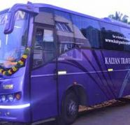 Used, Kalyann Speed Parcel Service for sale  Chintadripet