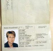 buy top quality fake passports and other fake documents. for sale  Ammapet