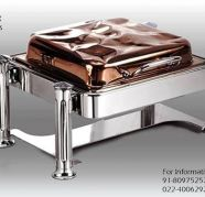 Used, Chafing Dish Manufacturer for sale  India