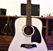 Acoustic and Electric Guitars for Sale, used for sale  AECS Layout