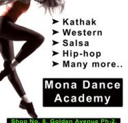 Used, Dance Academy In Jalandhar Mona Dance Academy for sale  Model Town