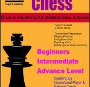 Chess Coaching Class in Warje pune for sale  Warje