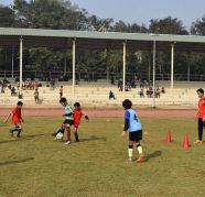 Acclaimed Football Academy in India for sale  Adarsh Nagar