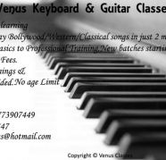 Used, KEYBOARD AND PIANO CLASSES for sale  Andheri East