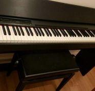Korg Pa4X Professional 61Key Arranger Keyboard for sale  AECS Layout