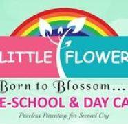 little flower preschool in Saibaba colony for sale  Pre School