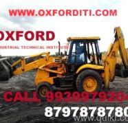 J C B CRANE COURSE NOIDA AGRA MATHURA JAMSHED-PUR in Anand nagar for sale  India