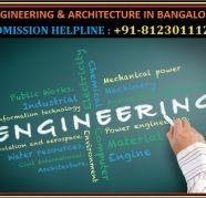 BE Btech Admission PESU (PESIT) Bangalore in Rifle Range Road, used for sale  India