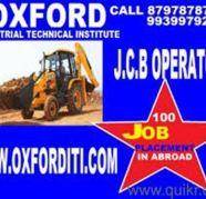 J C B CRANE COURSE BIJAPUR JAIPUR JAMSHEDPUR in Anand Nagar for sale  India