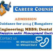 MBBS; MD; MS in Karnataka | Direct Medical Admission 2014 in M M D A Colony for sale  India