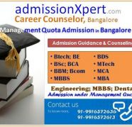 (MBBS; BDS) DIRECT ADMISSION AT Dr B R Ambedkar Medical Coll in M G Road for sale  India