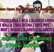 Admission Guidelines  MSRCL  ms ramaiah college of law in Awho colony for sale  India