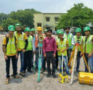 Land Survey GPS Auto Level And Total Station Course In Bihar In
