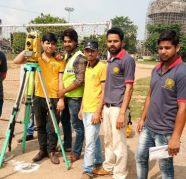 CIVIL FOREMAN COURSE IN VARANASI in Babatpur for sale  India