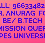 96633482O5 Admission in PES UNIVERSITY 2020 in Ayodhya Bypass, used for sale  India
