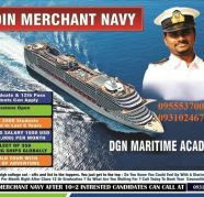 DGN Maritime Academy in Knowledge Park 3 for sale  India