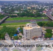 Bharati Vidyapeeth  Most Promising Deemed University Pune in Sadashiv Peth for sale  India