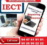 Mobile Tablet I phone Repairing Courses at Trivandrum for sale  Ayurveda College Junction