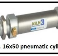 16x50  Pneumatic Cylinder for sale  Chatram