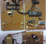 8051,pic,avr Microcontroller projects in Meerut for sale  India