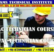 AC TECHNICIAN TRAINING COURSE AIR CONDITIONER REPAIR TRAININ for sale  Basant Vihar Extension