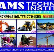 Buxar Leading Technical Institute TowercranePocklainExcav for sale  Balapur