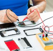 Used, mobile phone technician program for sale  Mallappally