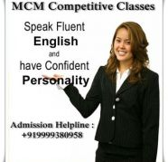 Used, Spoken English classes in delhi|Bank ssc Railway coaching i for sale  Brahm Nagar