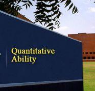 CAT Quantitative Aptitude for sale  Preet Vihar