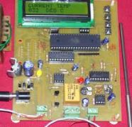 Used, micro controller 8051, AVR, PIC, RFID, DTMF, GAS detector for sale  Dundahera
