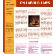 Refresher Course in Labour Law for sale  High Court