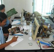 MOTHER BOARD, MOBILE, LAPTOP, TABLET, ALL CHIP LEVEL COURSE for sale  Samta Colony